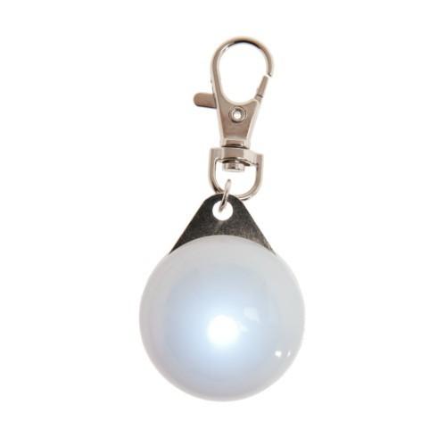 Colgante LED para perros y gatos luz blanca