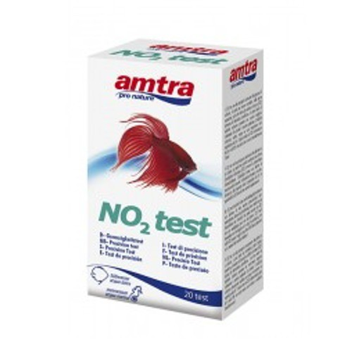 NO2 Test de nitritos Amtra