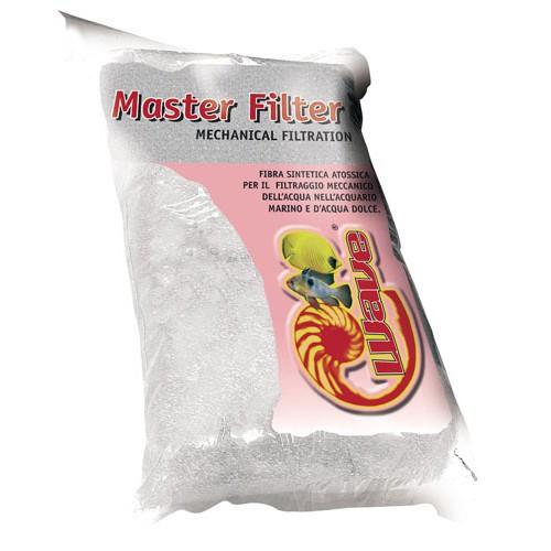 Material filtrante Master Filter Wave
