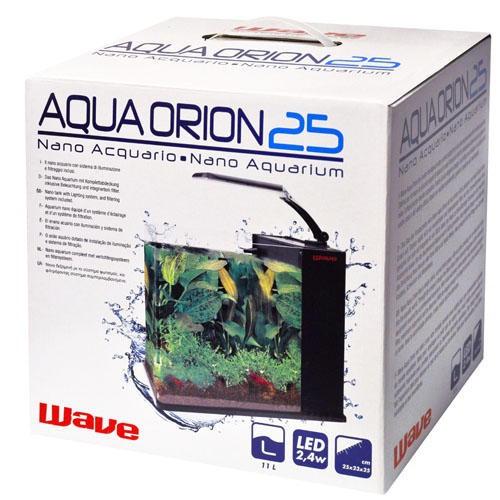 Kit nano acuario Aqua Orion 25