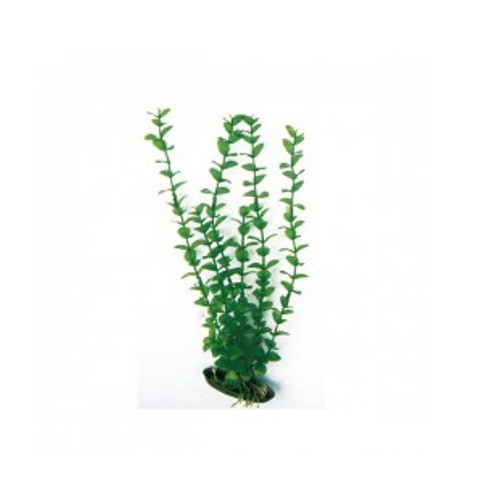 Planta de plástico Rotala para acuario