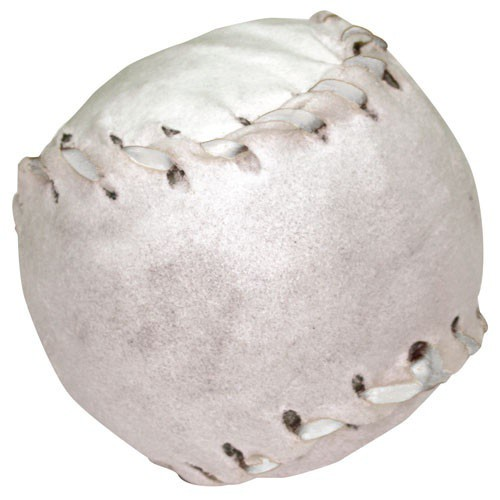 Snack natural pelota de béisbol King Bone