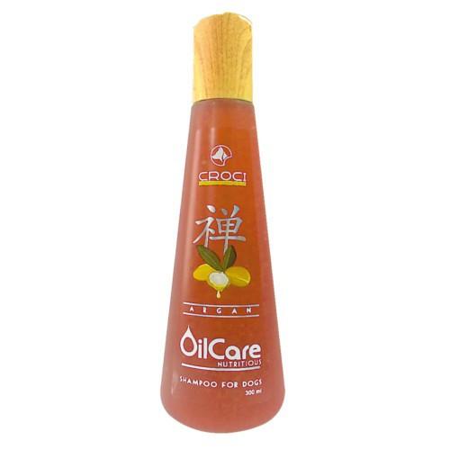 Champú OilCare aceite de argán
