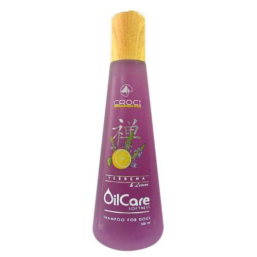Champú OilCare verbena y limón