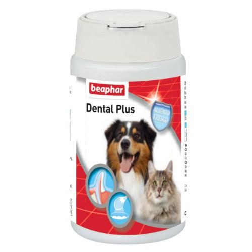 Dental Plus Beaphar para salud bucal