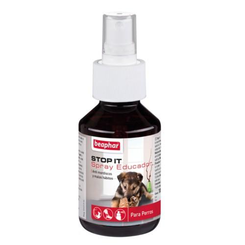 Spray Educador para perros Stop It Beaphar