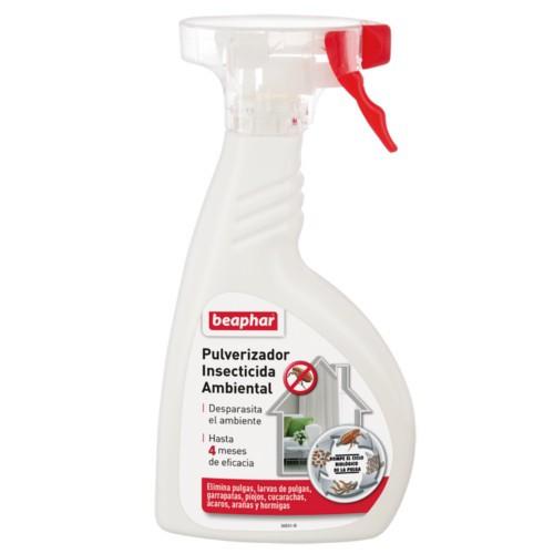Pulverizador Insecticida Ambiental Beaphar