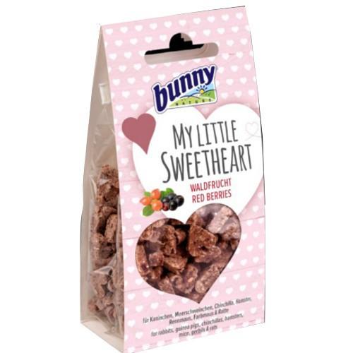 Galletas con frutos rojos Bunny My Little Sweetheart