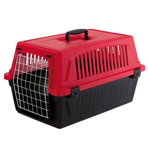 Small carrier Atlas 20 red