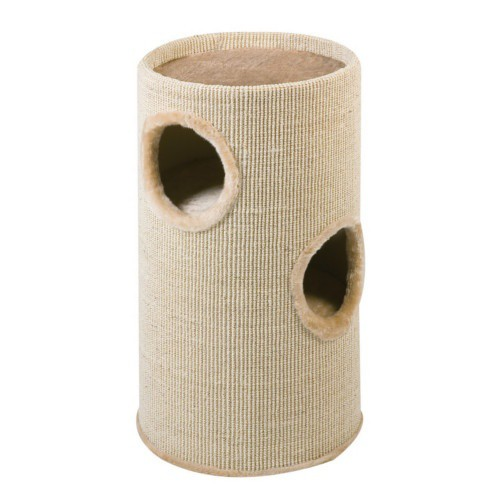 Rascador torre para gatos TK-Pet Thomas