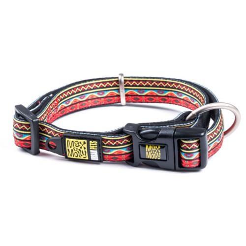 Collar de diseño Max & Molly Ethnic Vibes