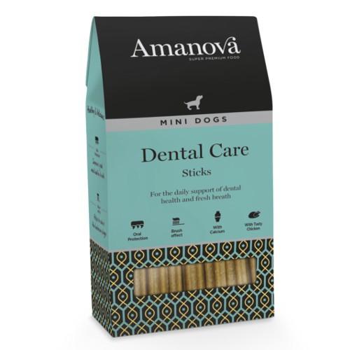 Sticks Amanova Dental Care perros pequeños