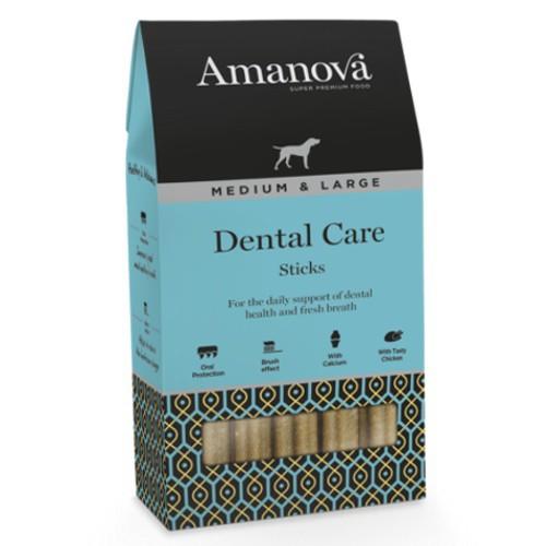 Sticks Amanova Dental Care perros grandes