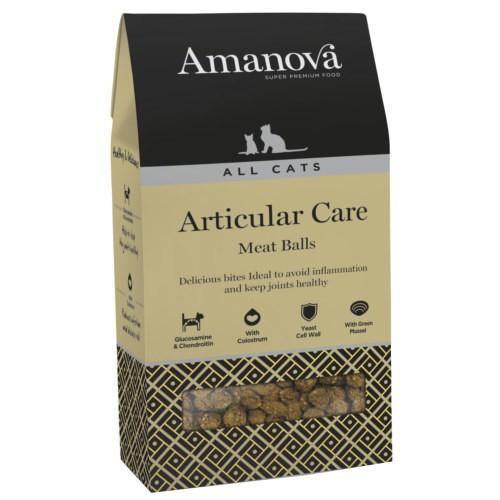 Snack Amanova Articular Care para gatos