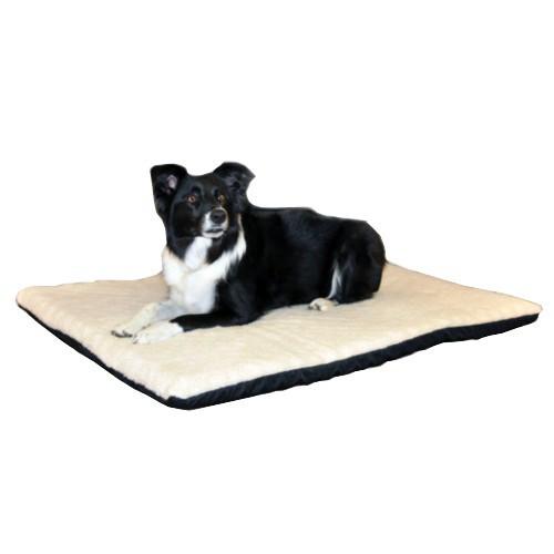 513afd2eded Cama ortopédica con termostato para mascotas - Tiendanimal
