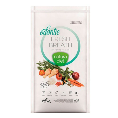 Pienso Natura Diet Odontic Fresh Breath