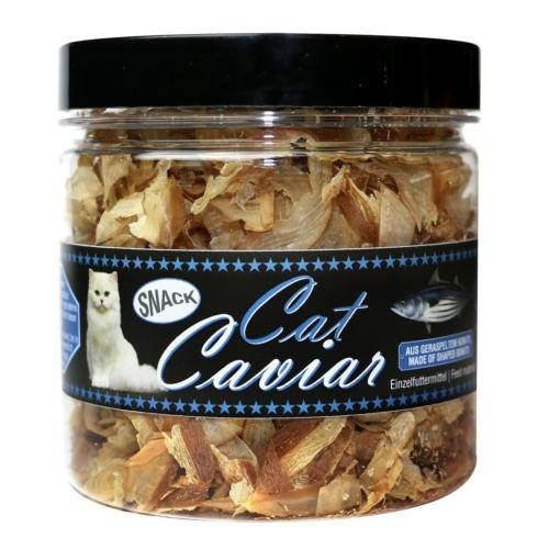 Snack laminado de atún Cat Caviar