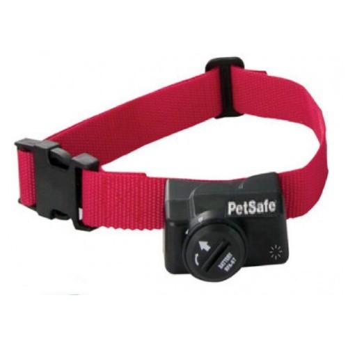 Collar adicional para limitador de zona sin cable