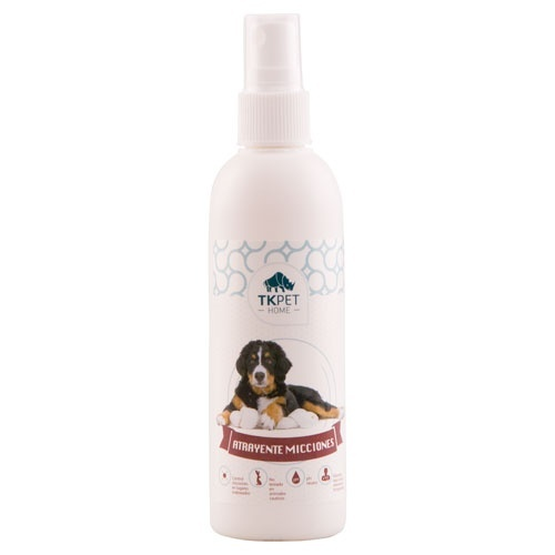 Spray atrayente de micciones TK-Pet Home