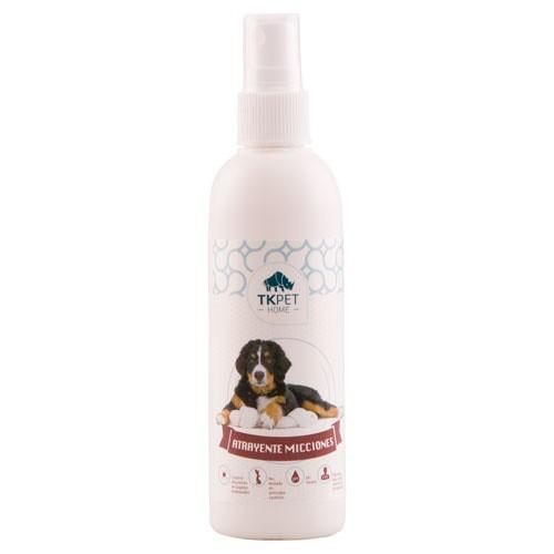 Spray atrayente de micciones TK-Pet Home