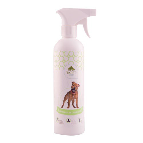 Spray repelente de citronella TK-Pet Home