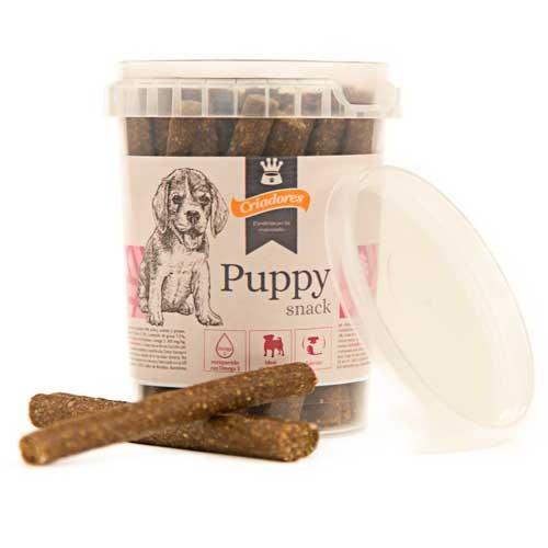 Snack Criadores Puppy para cachorros