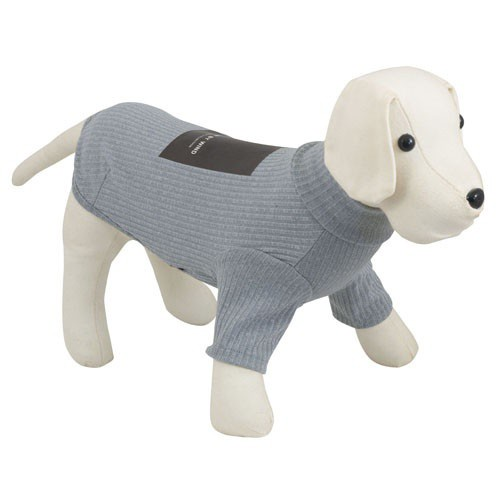 Jersey para perros NYC Collection gris