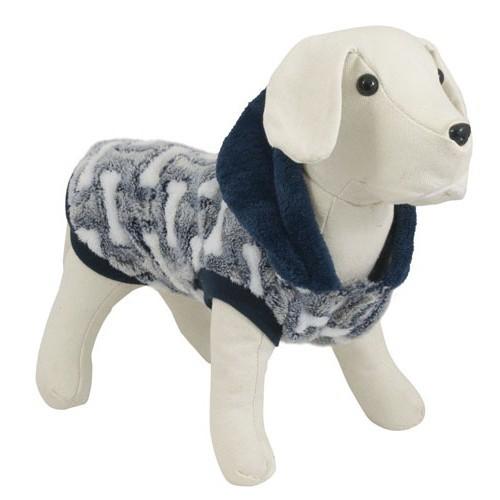 Sudadera suave para perros Soft Bones
