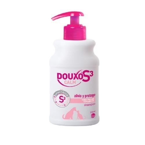 Champú para piel sensible Douxo Calm Shampoo