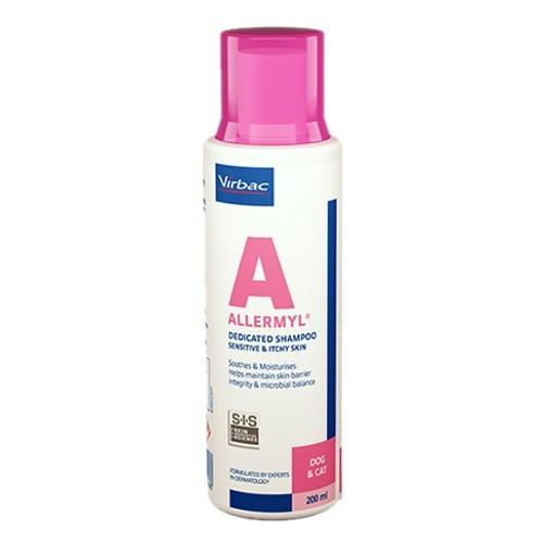 Champú para piel sensible Allermyl