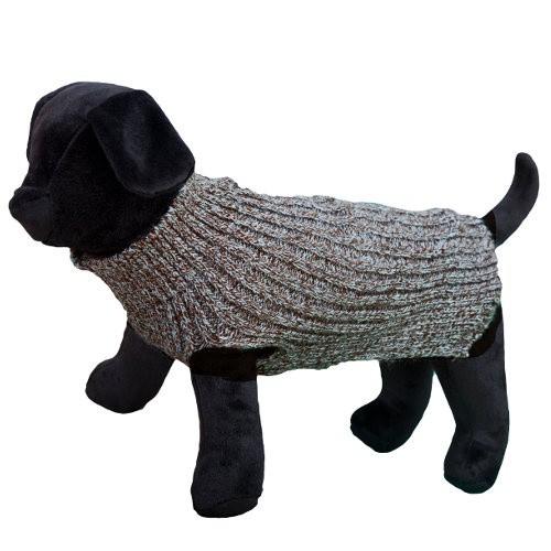 Jersey para perros Alfa celeste