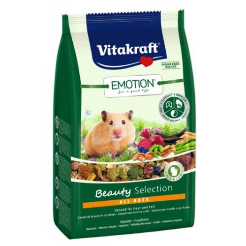 Vitakraft Emotion comida para hamsters