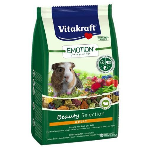 Vitakraft Emotion comida para cobayas
