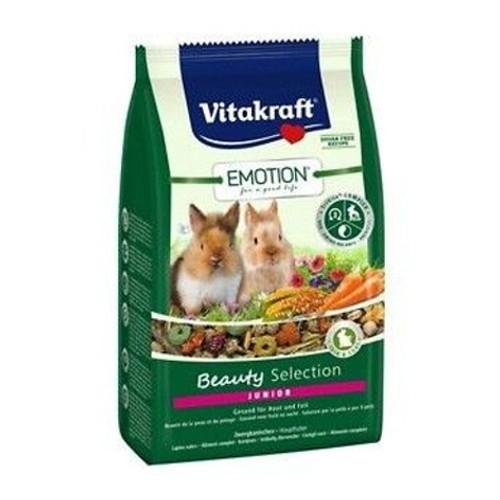 Vitakraft Emotion Adult comida para conejos
