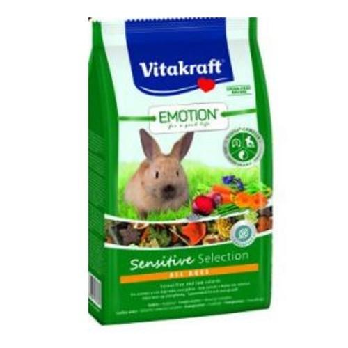 Vitakraft Emotion Sensitive comida para conejos