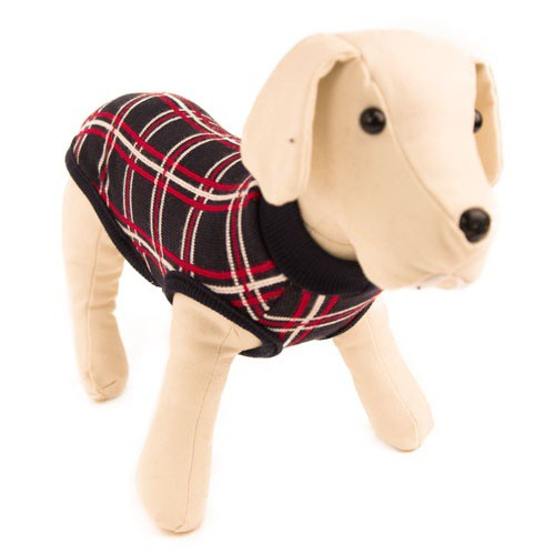 Jersey de lana para perros TK-Pet Ruma