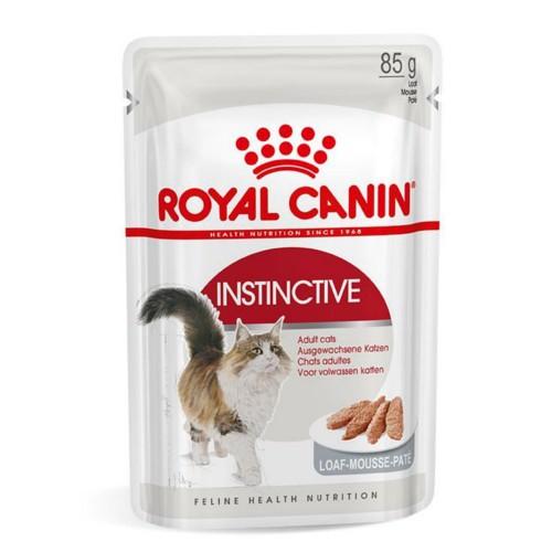 Royal Canin Instinctive en paté para gatos