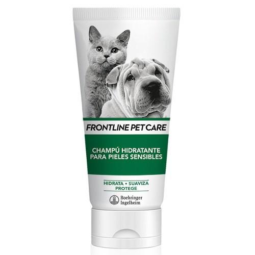 Champú para pieles sensibles Frontline Pet Care