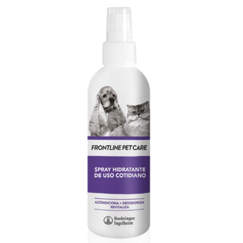 Spray hidratante Frontline Pet Care