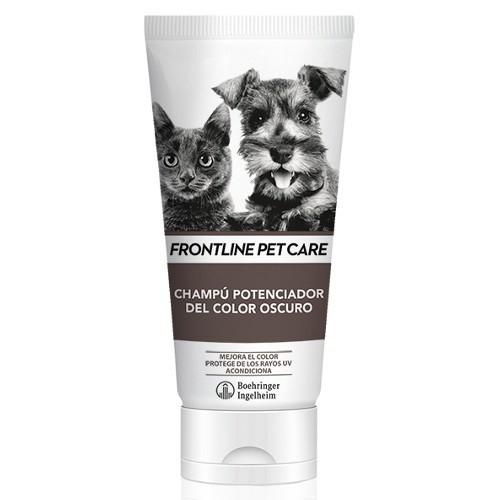 Champú para pelo oscuro Frontline Pet Care