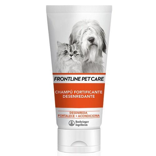 Champú desenredante Frontline Pet Care