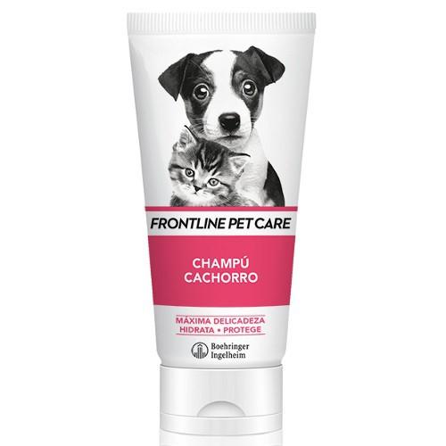 Champú para cachorros Frontline Pet Care