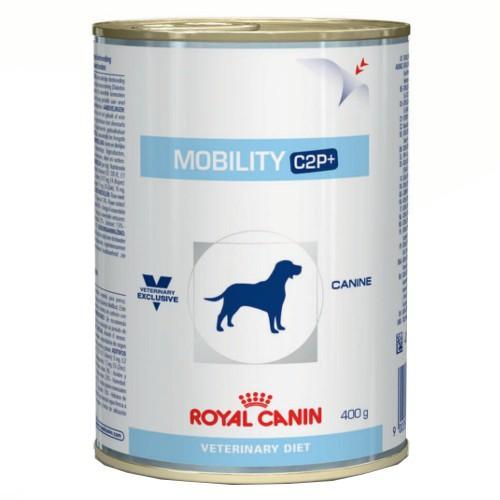 Royal Canin Mobility C2P  húmedo para perros