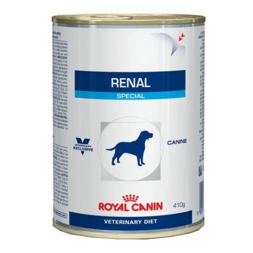 Royal Canin Renal Special húmedo para perros