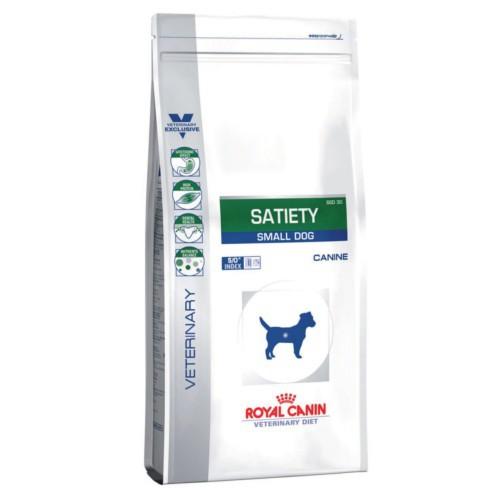 Royal Canin Satiety para perros pequeños
