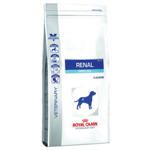 Royal Canin Renal Special para perros