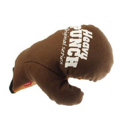 Guante de boxeo GiGwi para perros