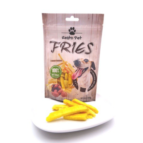 Patatas fritas para perros Fries 100% natural