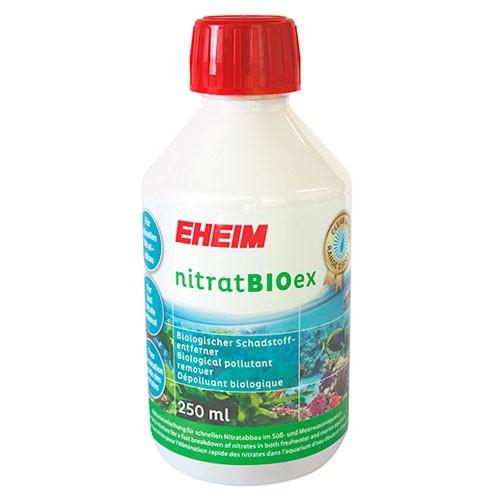 Activador bacteriano para acuarios EHEIM nitratBIOex
