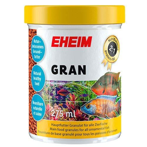 Alimento en gránulos para peces EHEIM Gran